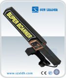 Security Products Body Scanner Handheld Metal Detector (MD-3003B1)