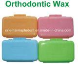 Dental Wax Orthodontic Protective Wax for Brackets