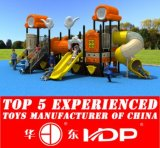 2016 Handstand Dream Cloud House Outdoor Playground Equipment HD16-001A