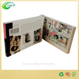 Professional Comic Book with Custom Size (CKT- BK-296)