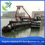 Factory Price Floating Placer Gold Mining Equipment