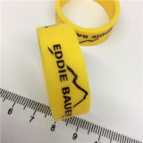 Newest Arrival Sales Custom Embossed Silicone Ring