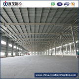 Full Set High Quality Steel Structure Warehouse