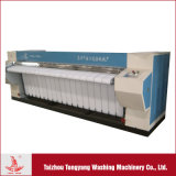 Double Rollers 2.8 Meter Flatwork Ironer Used in Hotel Linen