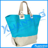 Canvas Tote Bag with Printing