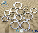 DIN471 Stainless Steel External Retaining Ring Circlips for Shaft
