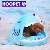 Shark Pet House Washable Dog Bed DIY Pet House
