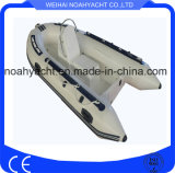 rigid fiberglass hull ribs boats