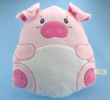 Soft Stuffed Plush Toy Pig Cushion
