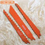 "Pruning Reciprocating Saw Blade-9"" Flush Cut Bi-Metal Reciprocating Saw Blades"