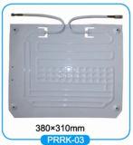 Aluminum Inflation Fridge/Freezer Roll Bond Evaporator