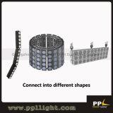5PCS Wash Effect LED Blinder Light