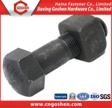 Railway High Tensile Track Bolt with Nut