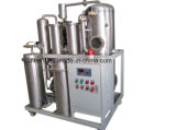 Stainless Steel Ehc Oil Purification Machine (TYF-30)