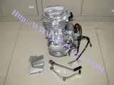 Yog Motorcycle Engine Complete Spare Parts Camshaft Carburetor Cylinder Kit Piston Rings Alloy Valve Rocker Arm Cg