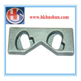 Furniture Hardware Stamping Parts Clip Plate (HS-FS-029)