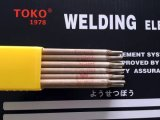 Non-Smoke Welding Rods Aws E7018