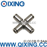 Stainless Steel Push to Connect Fittings Air Fittings