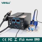 Yihua 862da+ Automatic BGA Rework Station