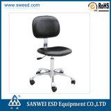 Antistatic Black PU Leather Chair 3W-9804102