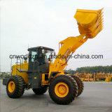 Construction Machinery World Zl50 Wheel Loader