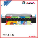 3.2m Phaeton Large Format Solvent Inkjet Printer (UD-3206Q)