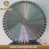 Diamond Blade for Granite Stone Cutting Silent