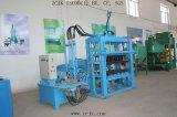 Zcjk Semi Automatic Colorful Block Machine (QTY3000)