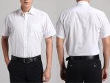 Custom Workwear Office Staff Short Sleeve Business Shirt