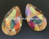 Crystal Drop Sew on Garment Beads (DZ-3065)