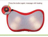 Starcom Home & Car Electric Neck & Shoulder Kneading Massage Pillow Shitasu Massager Pillow