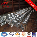Q235 18FT Galvanized Angle Steel Channel