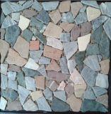 Century Irregular Building material Mosaic Tile (FYSSC214)