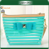 OEM Printed Luxury Beautiful Trendy Cosmetic Gift Bag