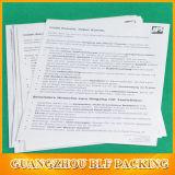 Paper Sample School Brochures (BLF-F095)
