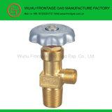 Hydrogen Acetylene Gas Cylinder Valve (QF-30A)