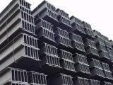 China Standard H Beam From China Tangshan Manufacturer