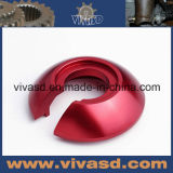 Aluminum Anodized CNC Machining Auto Moto Parts