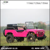 Mini Jeep 125cc Mini Jeep Small Farm ATV 150cc
