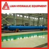 Customized Regulated Type Straight Trip Hydraulic Cylinder for Water Conservancy Project