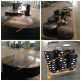 Neoprene Bearing Pads with High Quality Sold to Nigeria