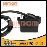 Wisdom Atex Approved Headlamp/ Kl4ms Mining Headlight
