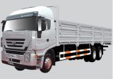 Iveco 380HP Cargo Truck with Full Trailer