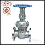 "Cast Steel Steam Gate Valve Z41h-16c/25c/40c/64c/100c/16p (1/2""-24"")"