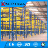 Customized 5 Years Quality Guarantee Warehouse Metal Storage Shelving