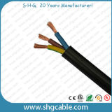 Round Elctric Rvv Cables (3*1.5 3*2.5)