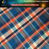 100% Polyester Twill Peach Skin Fabric with Printing for Beach Pants