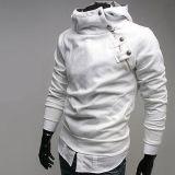 High Quality Hotsale Winter Men Jacket Fleece Pullover