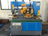 Q35y Hydraulic Cutting Notching Machine/Iron Worker Machine