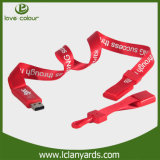 Festival Lanyards for USB Drives Neck Strap Key Chain